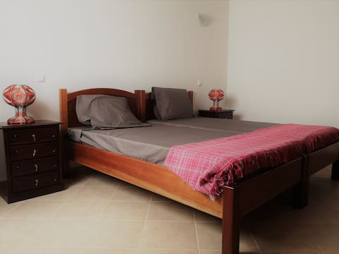 Modern Full Apt -3min beach-WIFI-ARCO IRIS HOUSES
