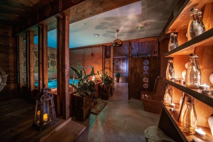 Gold Hotel **** SPA&WELLNESS-Standard DBL/TWN room