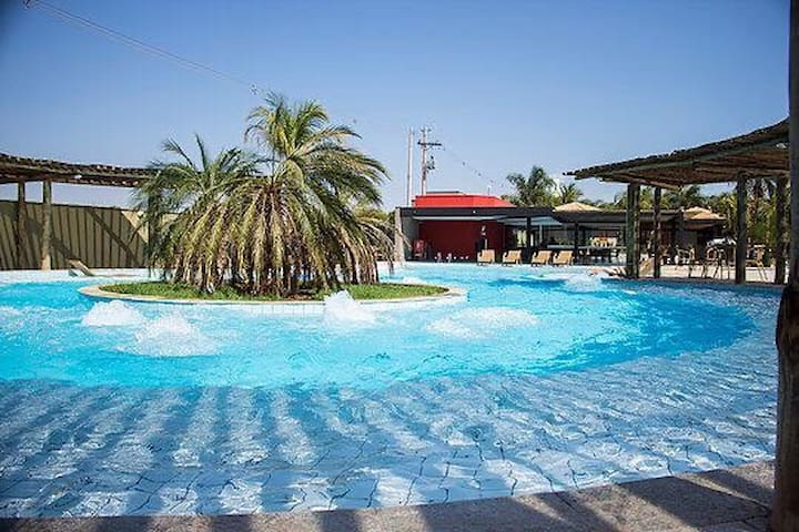 Grandes  Lagos  Thermas Resort