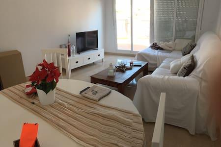 Apartment near the beach - Santa Pola