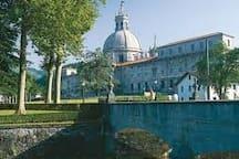 Santuario de Loiola.