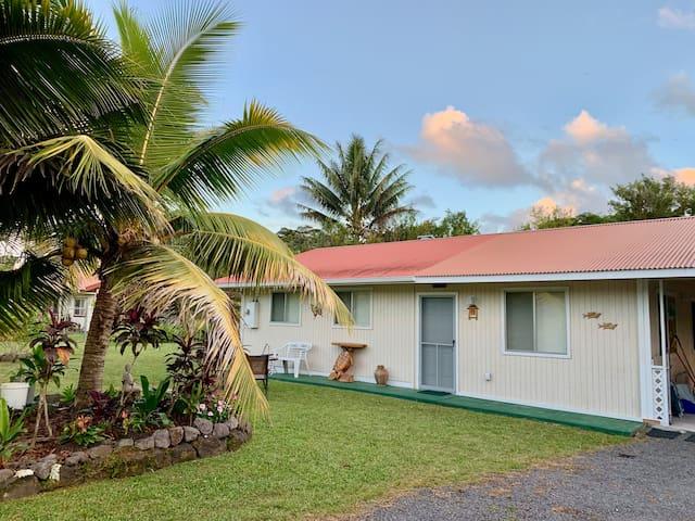 Aloha Hale - Hilo/Pahoa
