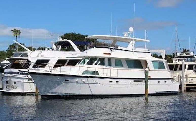 Magnifique bateau spacieux Puerto Banus 6/8 pers