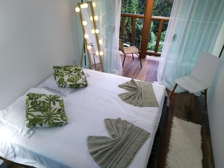 Ôca Hostel | Ameixa Suite
