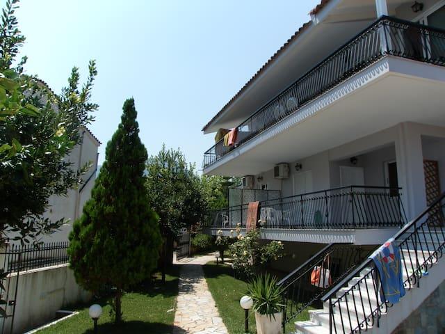 Rena Room's - Achaia - อพาร์ทเมนท์