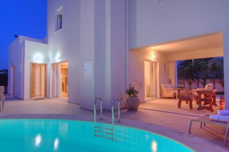 Villa Alkisti & Villa Artemi - Plakias