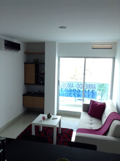 Barranquilla Apartments For Rent