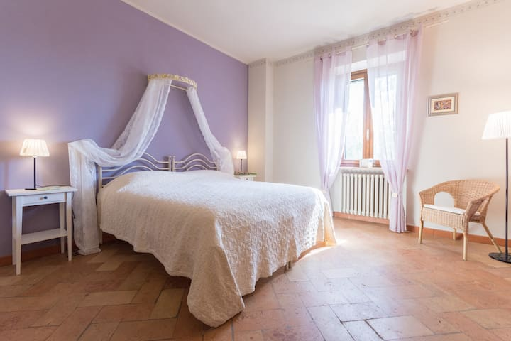 B&B Cascina Olivetta: La Bellona - Castelletto Merli - B&B/民宿/ペンション