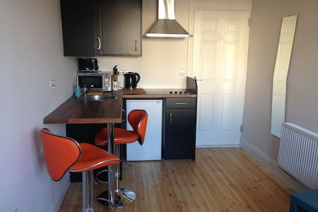 A new, bright, modern Salthill,  Galway apartment. - Salthill - Apartment