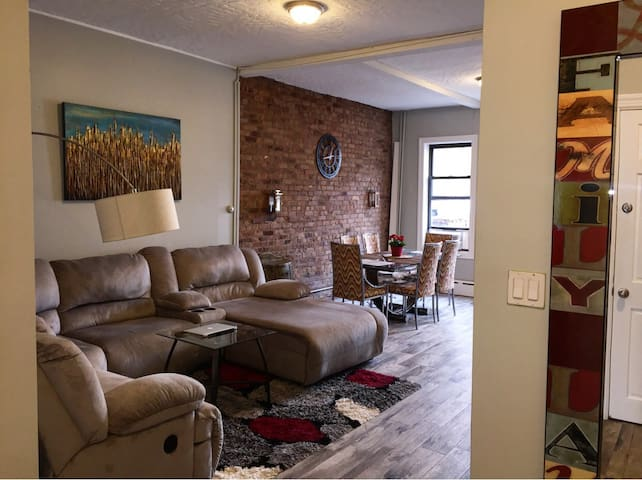 Bay Ridge amazing 1 bedroom - Brooklyn  - Apartemen