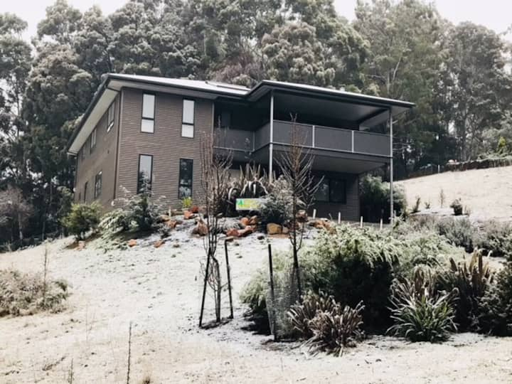 Ryan's Alpine Lodge in Merrijig