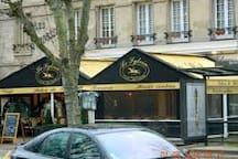 14 Avenue du Maréchal Joffre, 60500 Chantilly