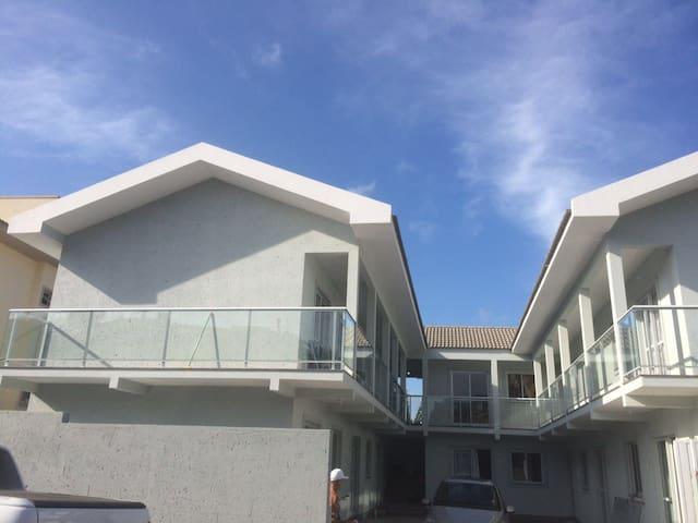 Apartamentos na Lagoa da Conceição - Florianópolis - Appartement