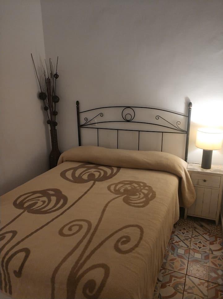 Acogedora habitación en el centro de Madrid