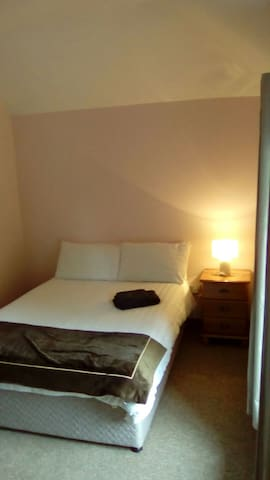 Cosy double room great location - Galway - House