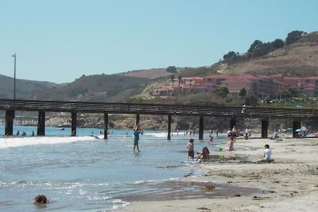 Timeshare by the week, sometimes avail 21 days out - Avila Beach - Kongsi masa