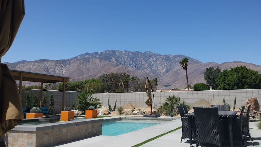 The Ultimate Palm Springs Lifestyle - Palm Springs - Dům
