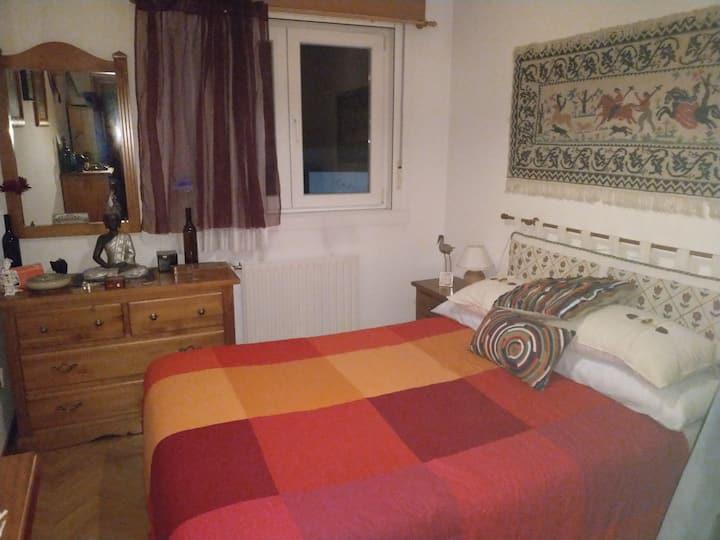 Habitación En La Coruña