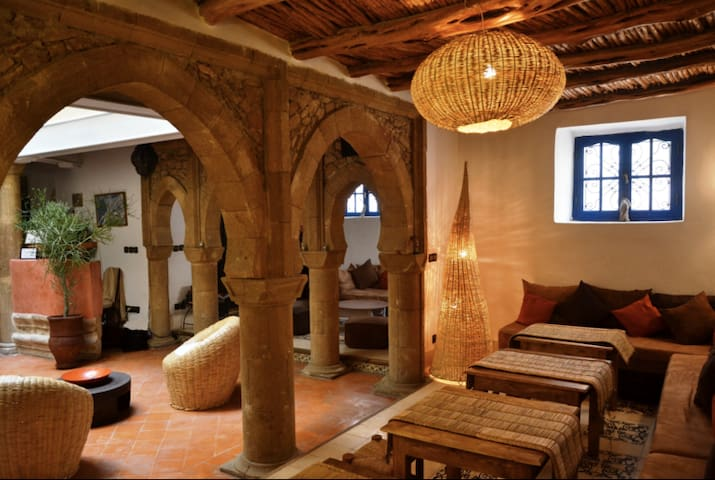 maison d'hotes - Essaouira