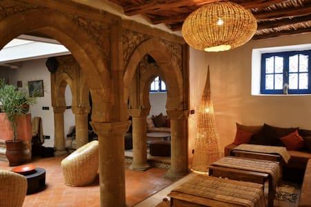 maison d'hotes - Essaouira - Guesthouse