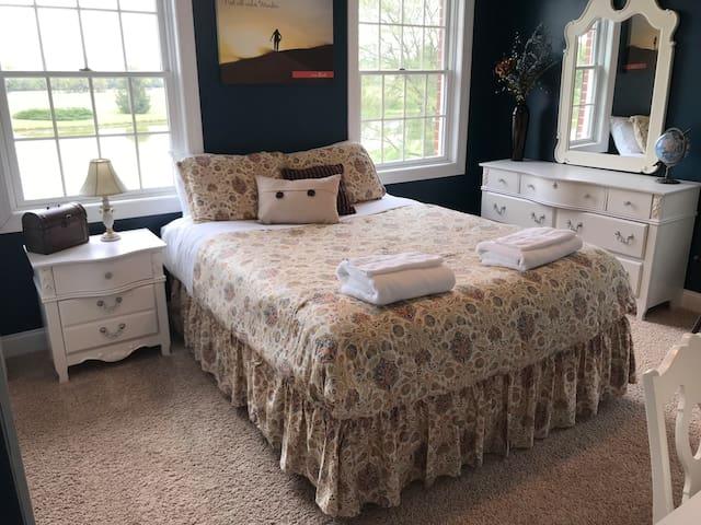 Suite Stay on Pleasant Plain