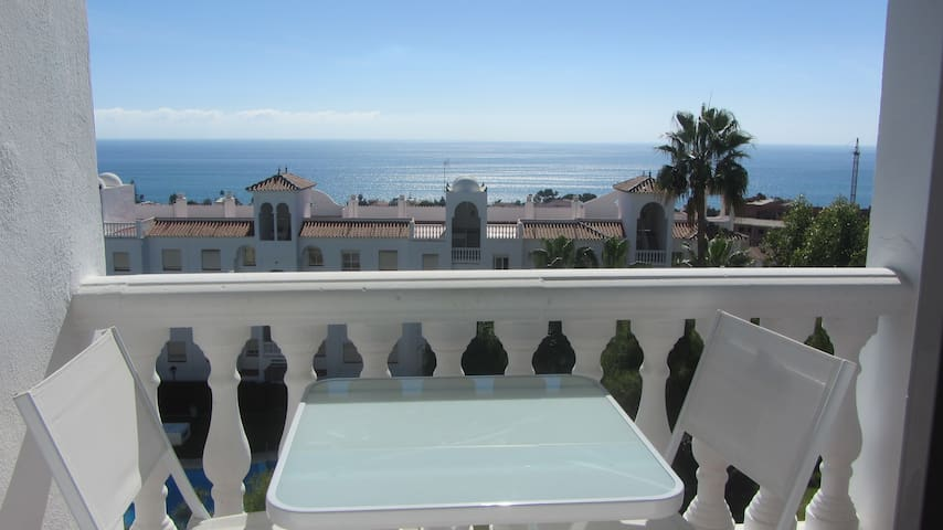 Apartamento vistas al mar - La Cala del Moral - Apartment