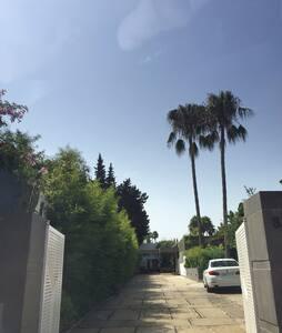 'Pavillon indépendant - Rabat