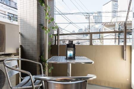 JR Shinjuku/Yoyogi area LUX APT! - Shibuya-ku - Appartement