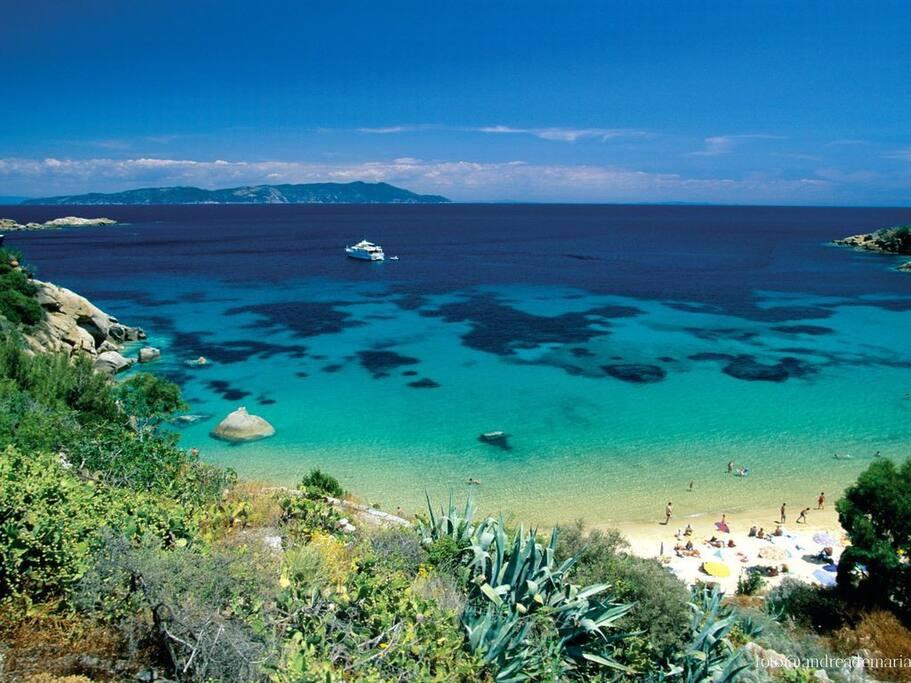 Spiaggia del marchese