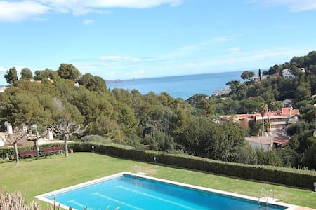 NICE HOUSE AT BEGUR/ PALS IDEAL FOR FAMILIES
