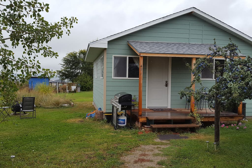 Sage Cottage 406 Montana Vacation Getaway Cottages For