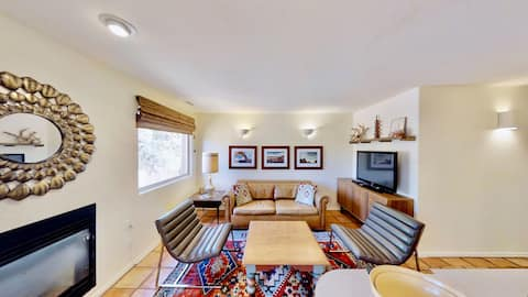 Steel Bender Retreat ~ 3293, Condo Near Iconic Jeeping Trails, Moab Golf Course, and Hiking Trails  - Steel Bender Retreat ~ 3293