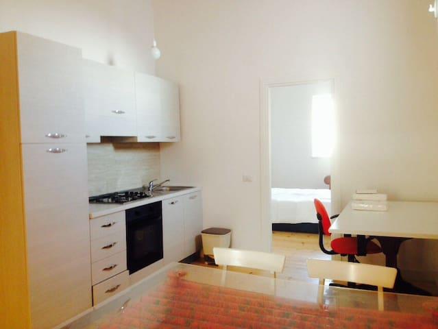 Accogliente centro storico - Napoli - Apartment