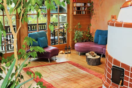 Energetische Wohlfühloase - Schladming - Wohnung