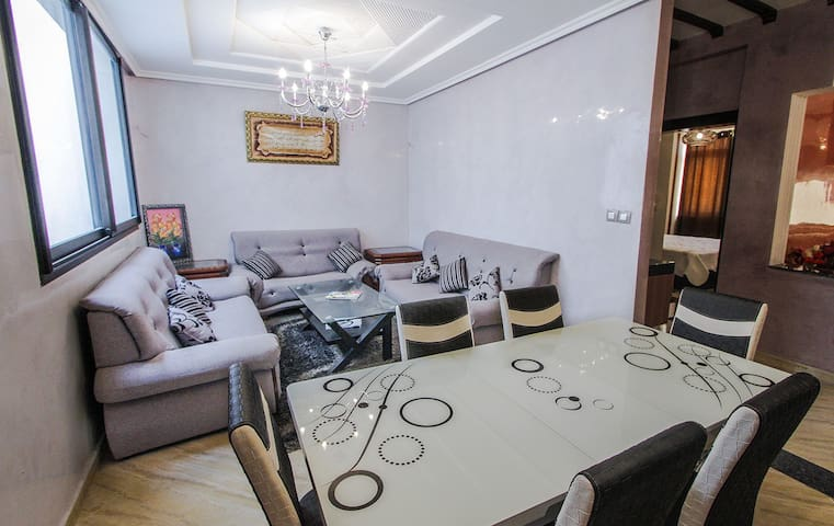 cosy appartement for holiday