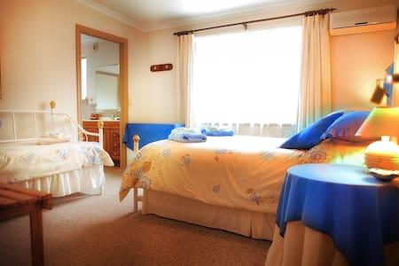 Enderslie House Bed & Breakfast. - Muchea