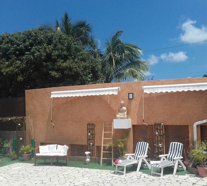 Villa Cattleya