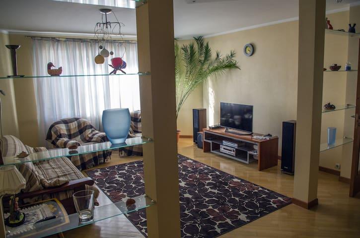 Rio-de-Zhulebino - Apartamento
