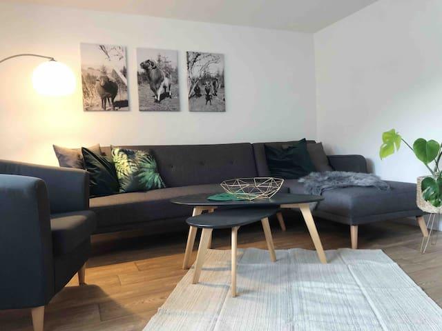 Ferienwohnung - Dörnberg erleben