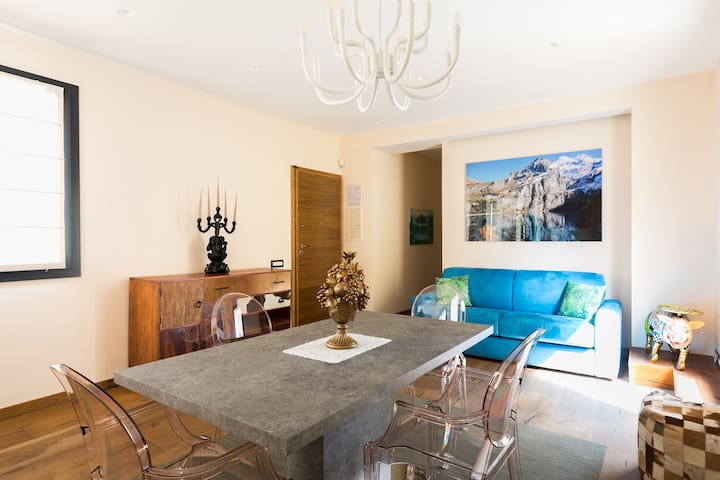 Eco Apartment & Terrace Roma