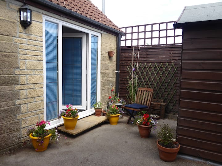 The Annexe self contained guest house, S.Petherton