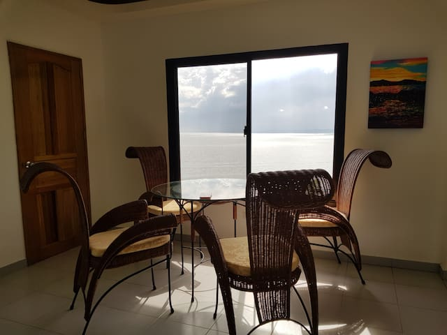 Casa Sofia by the Sea (Hilltop Room #6)