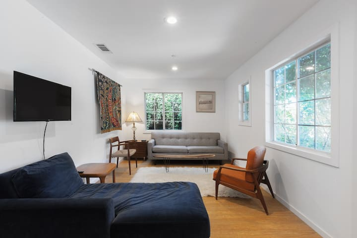 Steps to Solano - Cozy and comfortable
