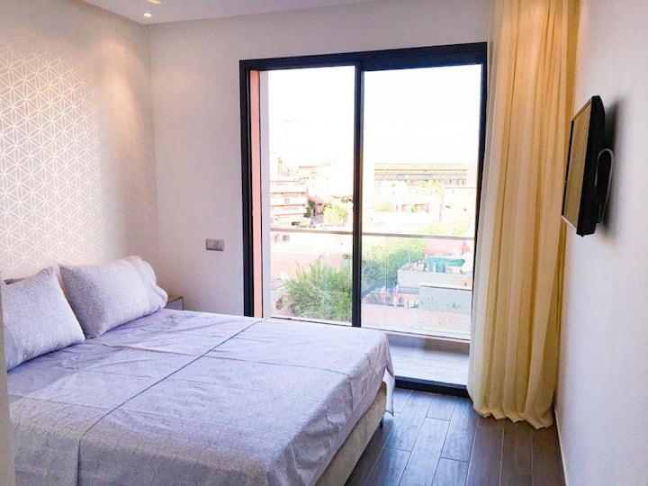 Promo !! Stunning flat in the city center !