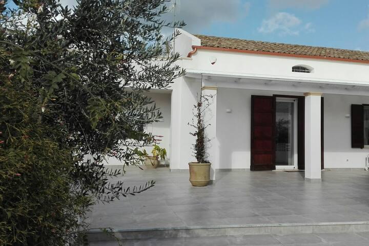 Villa Ninà