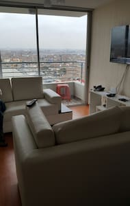 A modern loft with amazing views - Callao