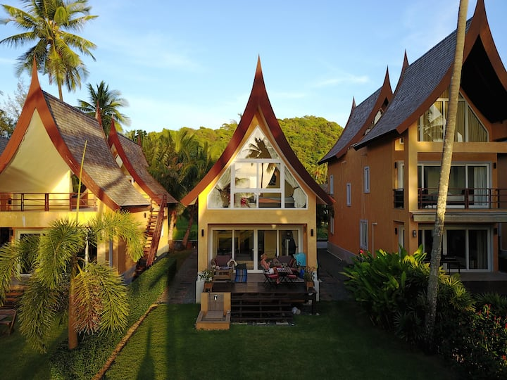 Close to beach for many, Siam Royal View Koh Chang