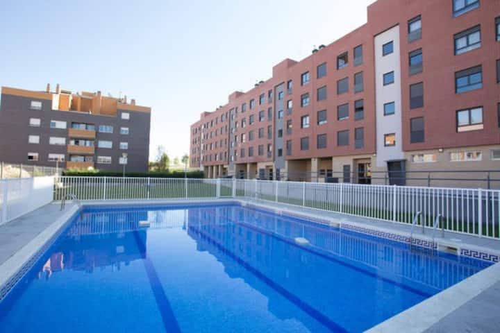Apartamento El Parque 2