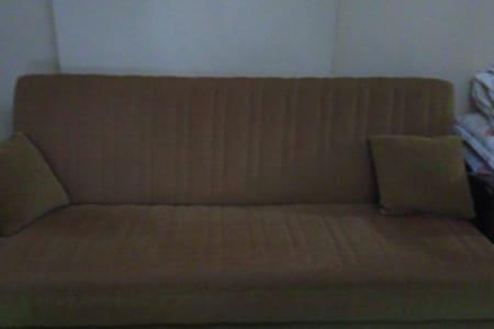 Odamız güzeldir. - Yenişehir - Complexo de Casas