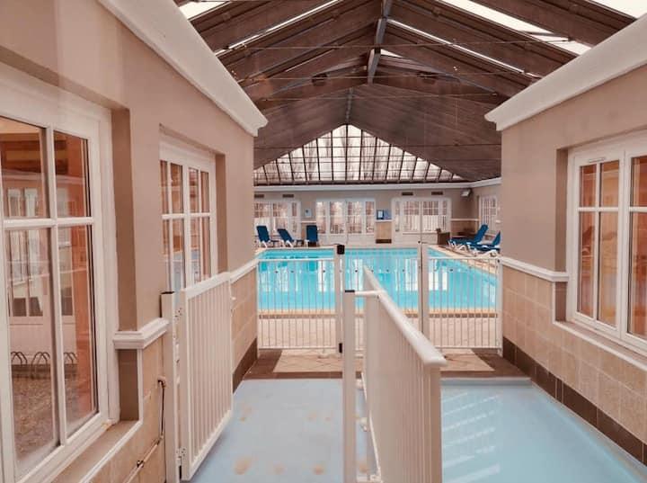 T2 avec piscine 4Personnes Le Touquet Paris Plage